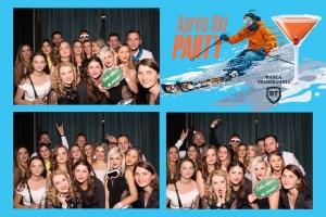 Protejat: 06 Decembrie 2018 – Apres Ski Party – Cluj-Napoca