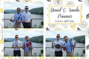Protejat: 23 August 2019 – Nunta Ionela si David – Cluj-Napoca
