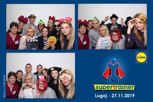 Protejat: 27 Noiembrie 2019 – Super Trainer Lidl – Lugoj