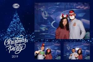 Protejat: 13 Decembrie 2019 – Hella Christmas Party Heaven – Timisoara