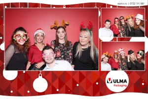 Protejat: 14 Decembrie 2019 – Christmas Party ULMA Packaging – Cluj-Napoca