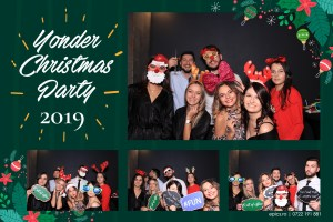 Protejat: 06 Decembrie 2019 – Yonder Christmas Party 2019 – Cluj-Napoca