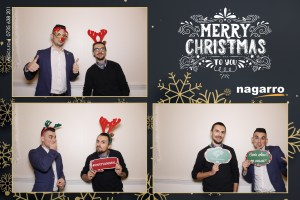 Protejat: 11 Decembrie 2019 – NAGARROXMAS2019 – Timisoara
