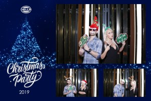 Protejat: 12 Decembrie 2019 – Hella Christmas Party Fratelli – Timisoara
