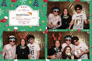 Protejat: 12 Decembrie 2019 – Christmas Party Word Vision – Bucuresti