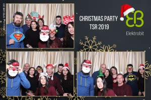 Protejat: 19 Decembrie 2019 – Elektrobit TSR Christmas Party – Timisoara