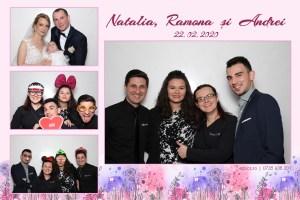 Protejat: 22 Februarie 2020 – Natalia, Ramona si Andrei – Timisoara