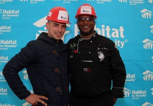 Chef Rob Rainford