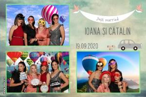 Protejat: 19 Septembrie 2020 – Nunta Ioana si Catalin – Otopeni