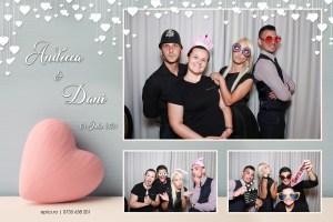 Protejat: 04 Iulie 2021 – Nunta Andreea si Dani – Timisoara