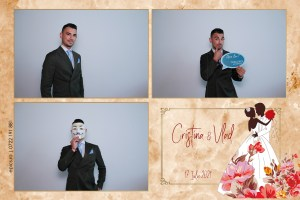 Protejat: 17 Iulie 2021 – Nunta Cristina si Vlad – Cluj-Napoca