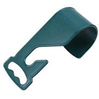 Hose Pipe Reel Hanger Plastic Store Tidy Holder Reel Tap ...