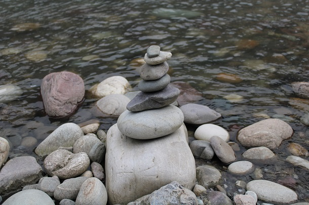 Balance Composition