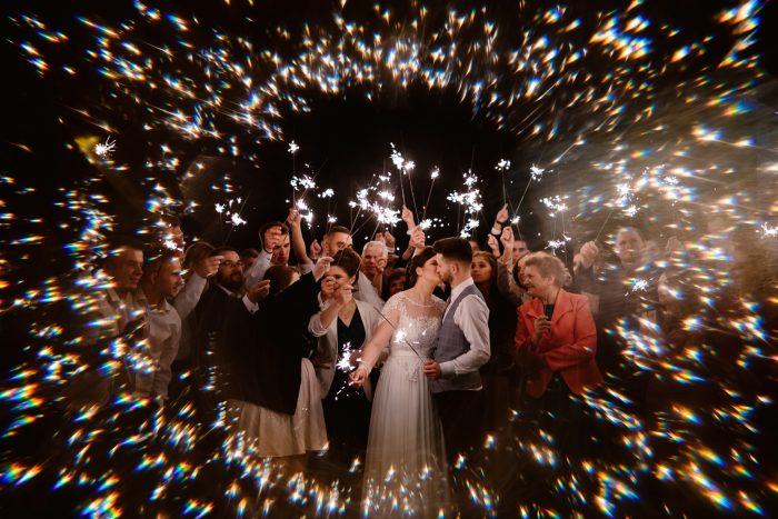 wedding celebration november 2020