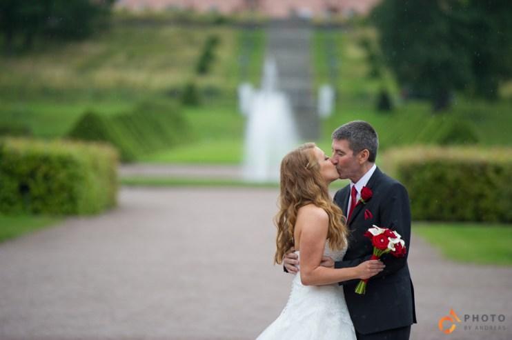 Bröllop Uppsala Domkyrka
