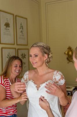 bröllop noors slott