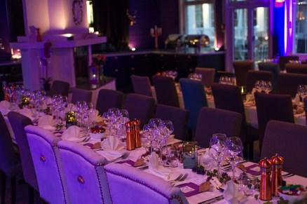 bröllop brook hotell