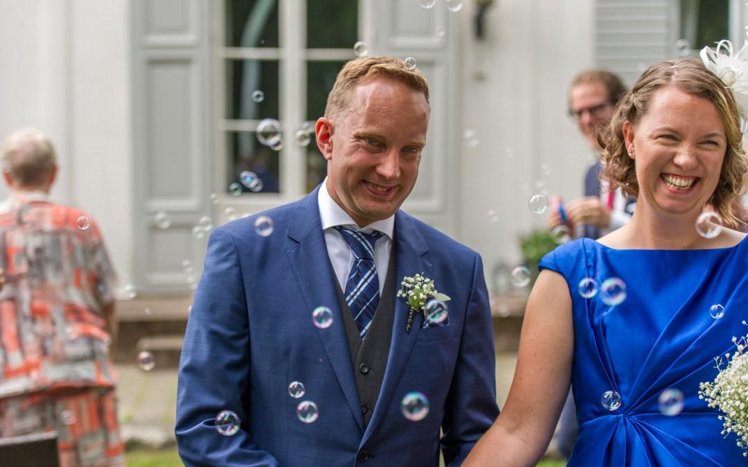 Bröllop Eklundshof Uppsala Charlotte och Joakim