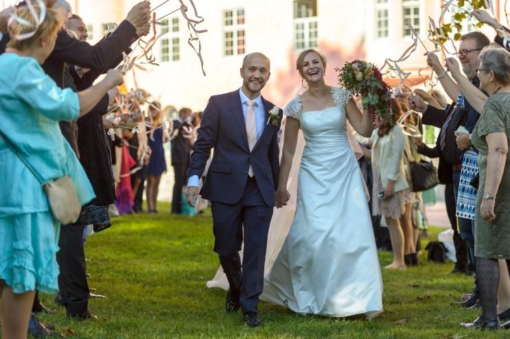 Bröllop Slottsbiografen Uppsala