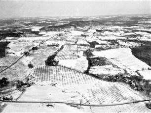 Aerial Views Linlithgo Area 1948 (2)