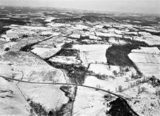 Aerial Views Linlithgo Area 1948 (3)