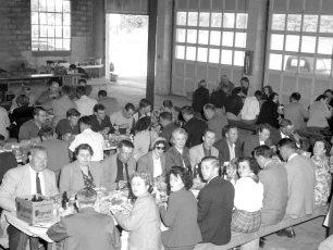Am Legion Clam Bake 1951 (2)