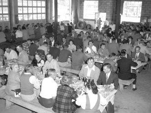 Am Legion Clam Bake 1951