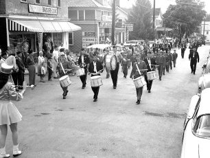 American Legion Convention & Parade G'town 1959 (12)