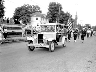 American Legion Convention & Parade G'town 1959 (4)