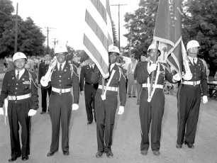 American Legion Convention & Parade G'town 1959 (9)