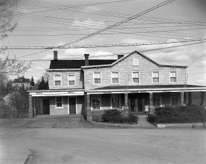 Central House 1947