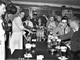 Chick Inn Route 9G Greenport 1954 (2)