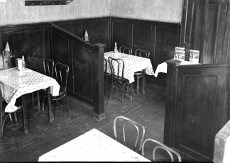 Commonwealth Bar & Grill 1937