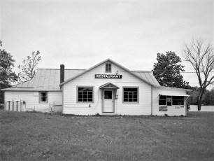 Holiday Inn Twin Lakes Elizaville 1953