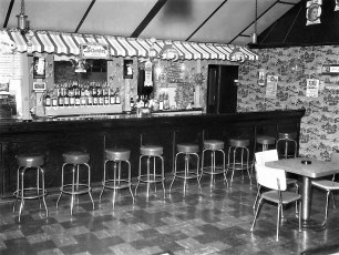 Holiday Inn Twin Lakes Elizaville 1961 (3)