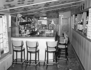 Howards Steak House Rt. 9 Clermont 1964 (2)