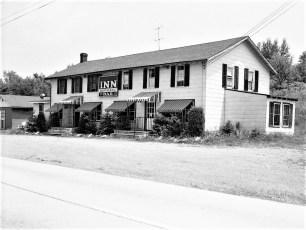 Idle Hour Bar Tivoli NY 1953