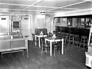 Kay's Brau Haus Rt 9G Tivoli 1958 (3)