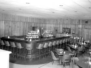 Kozel's Post Road Tavern Rt. 9H W. Ghent 1966 (4)