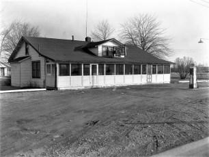 Pleasant View Inn Rt 9 Bells Pond 1961 (1)