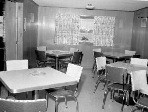 Ridgewood Inn Al & Lina's Rt. 9 Bells Pond 1964 (2)