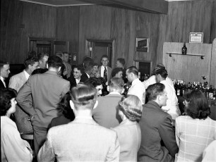 Seven Sisters opening night 1950 (5)