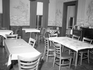 Whalesback Inn Rt. 9G Red Hook 1962 (3)