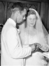 1954 Helen Kingston & Adolf Allers  (1)