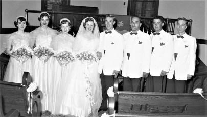 1954 Helen Kingston & Adolf Allers (4)