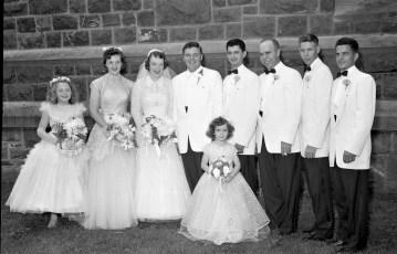 1956 Mr. & Mrs. Sosta (2)