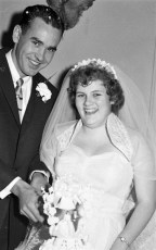 1957 Barbara Ann Wood & Theodore Johnson (1)