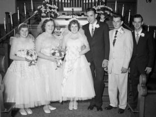 1957 Barbara Ann Wood & Theodore Johnson (2)