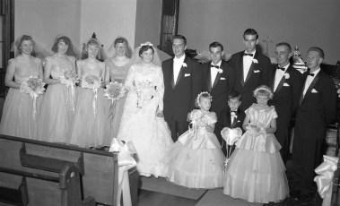 1957 Bonnie Kreig & Richard Reno (2)
