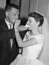 1957 Joan Smith & John Connors (1)